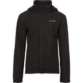 VAUDE Escape Bike Light Veste Homme, black
